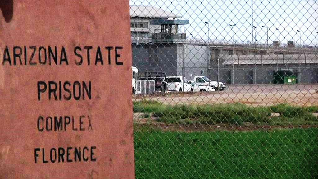Arizonská věznice