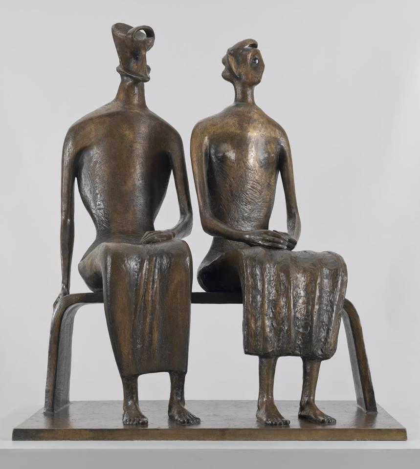 Henry Moore (1952–3)