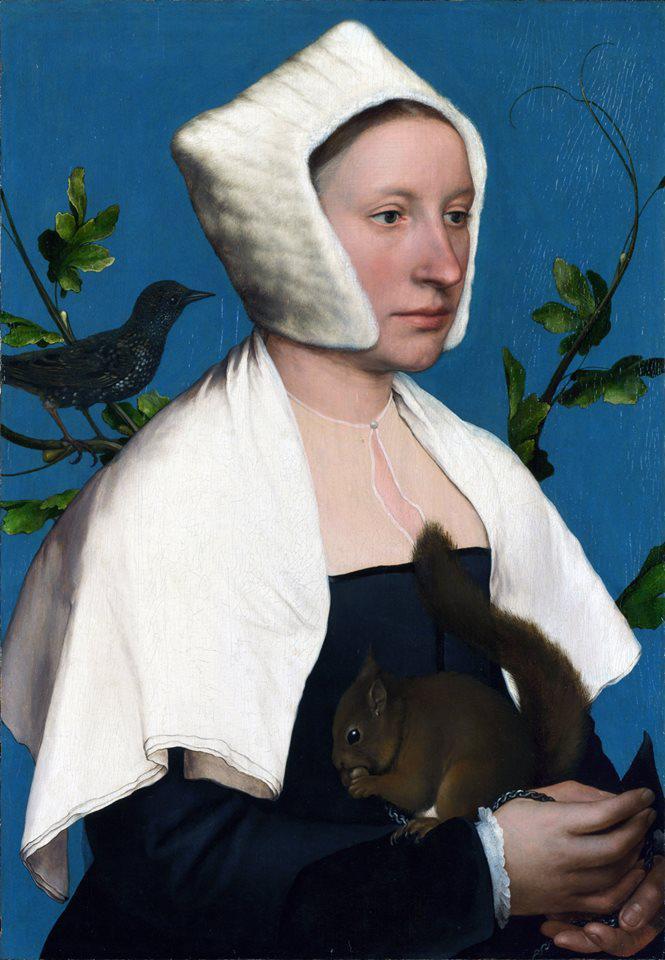 Hans Holbein ml. (1526–8)