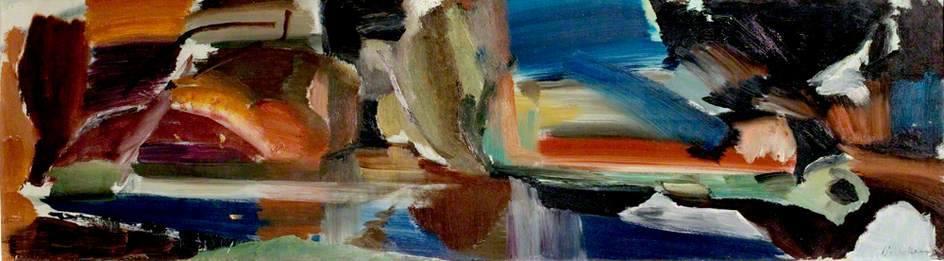 Ivon Hitchens (1951)
