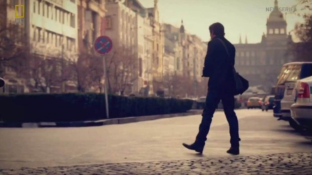 Dokument National Geographic o podvodech v Praze