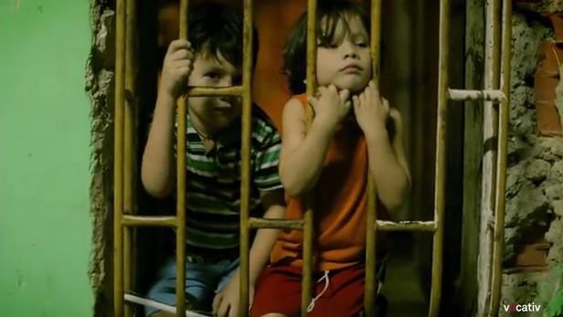 V Davidově věži žijí i děti