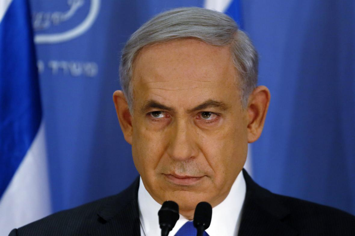 Netanjahu odmítá ukončit operace proti militantům