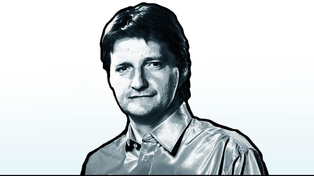 Jaromír Bosák
