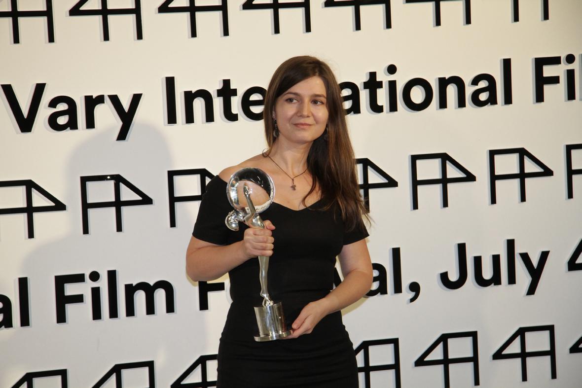 Teodora Ana Mihaiová
