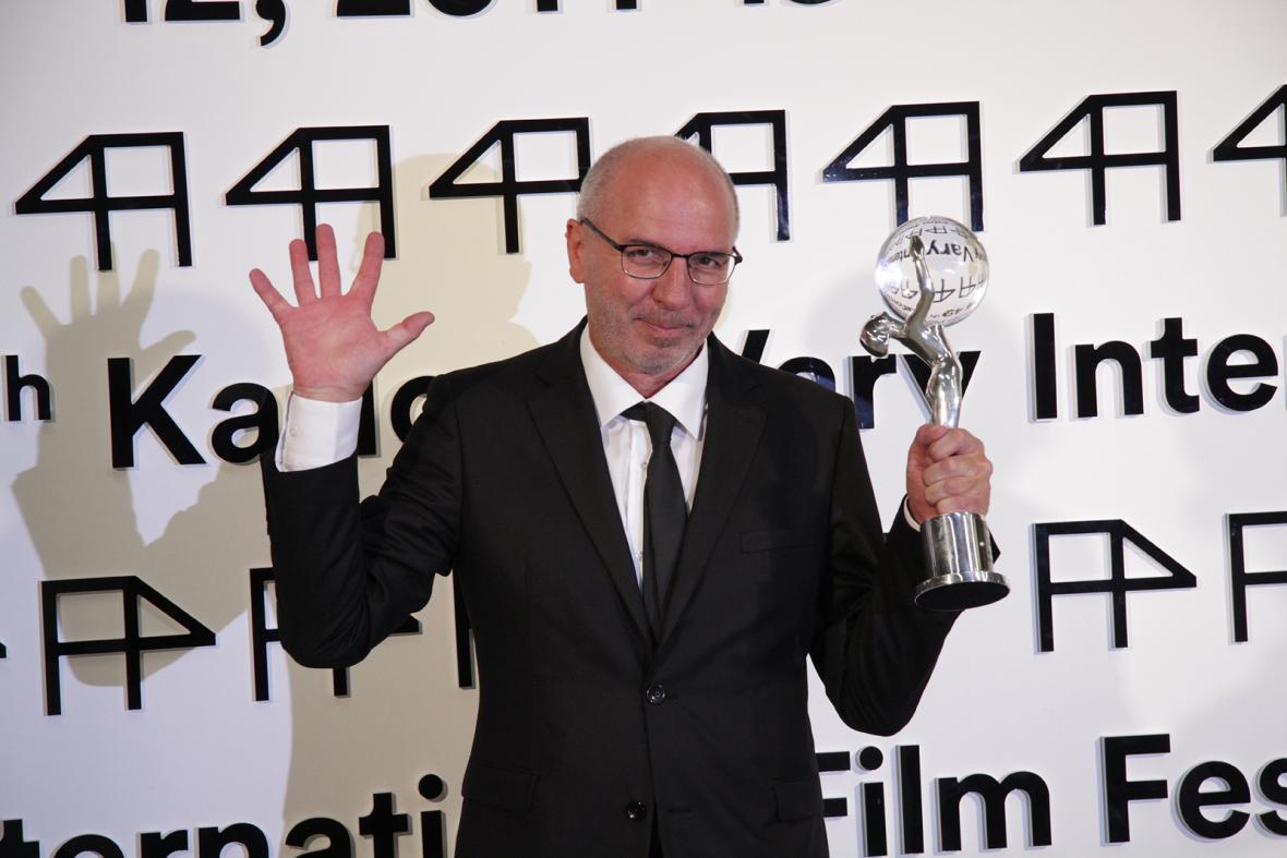 Boris Poljak
