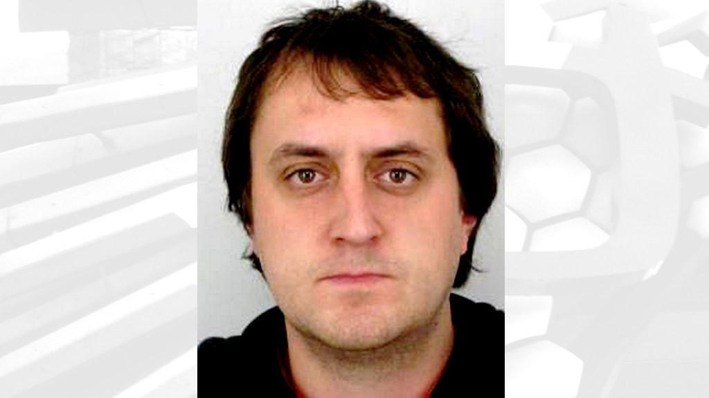 Pohřešovaný taxikář Miloš Novák