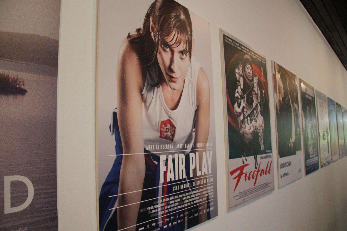 49. MFF Karlovy Vary: nejlepší plakát - Fair Play