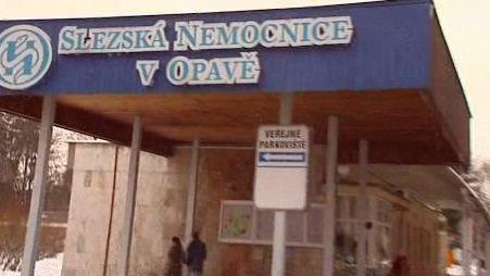 Slezská nemocnice v Opavě