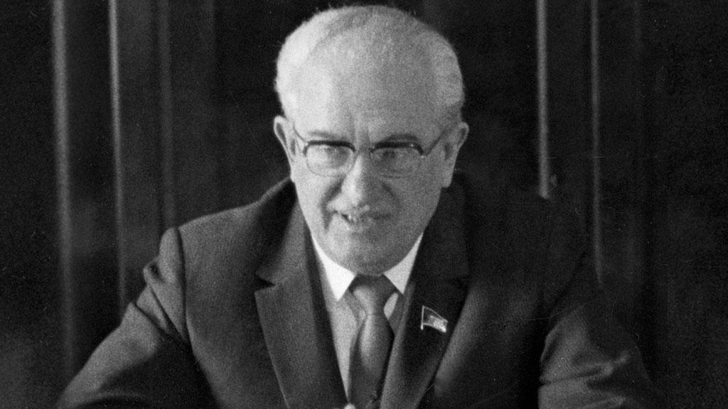 Jurij Andropov