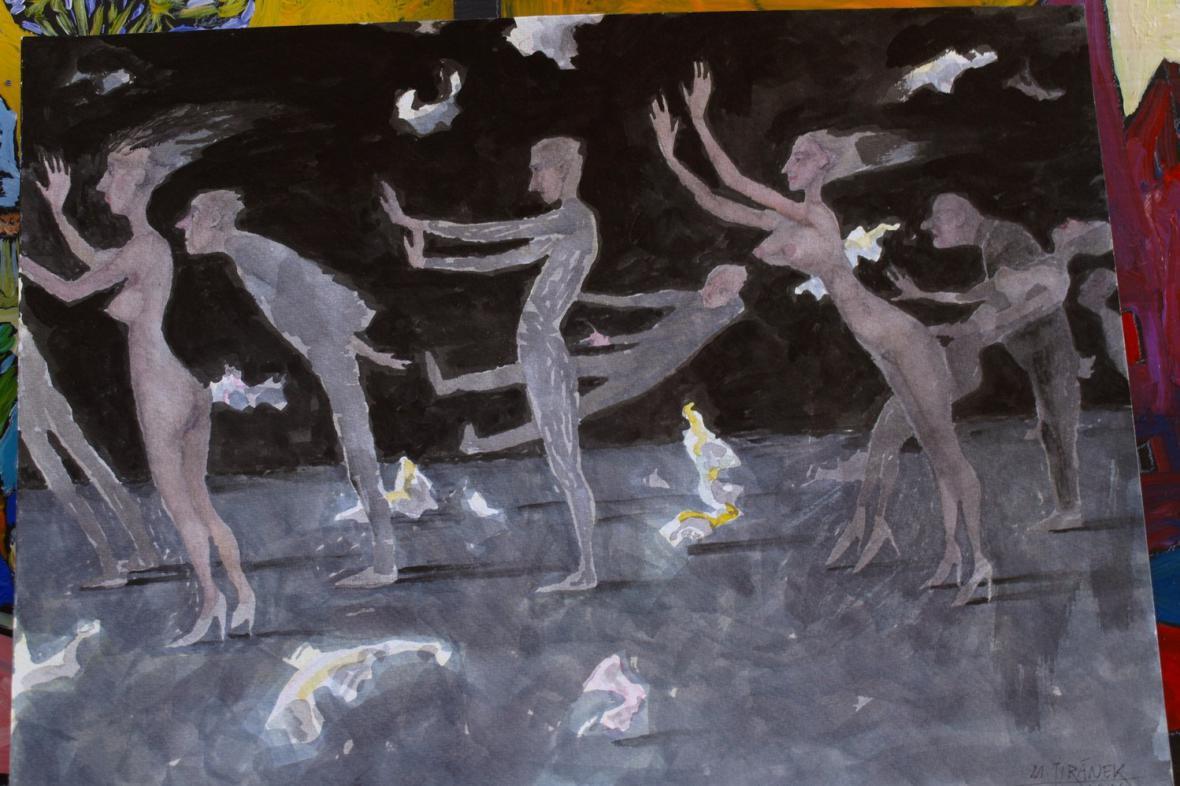 Miroslav Jiránek: Scirocco v Palermu