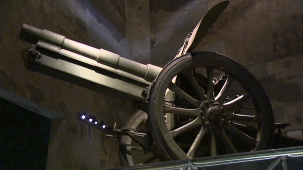 Z výstavy o essenských zbrojařích