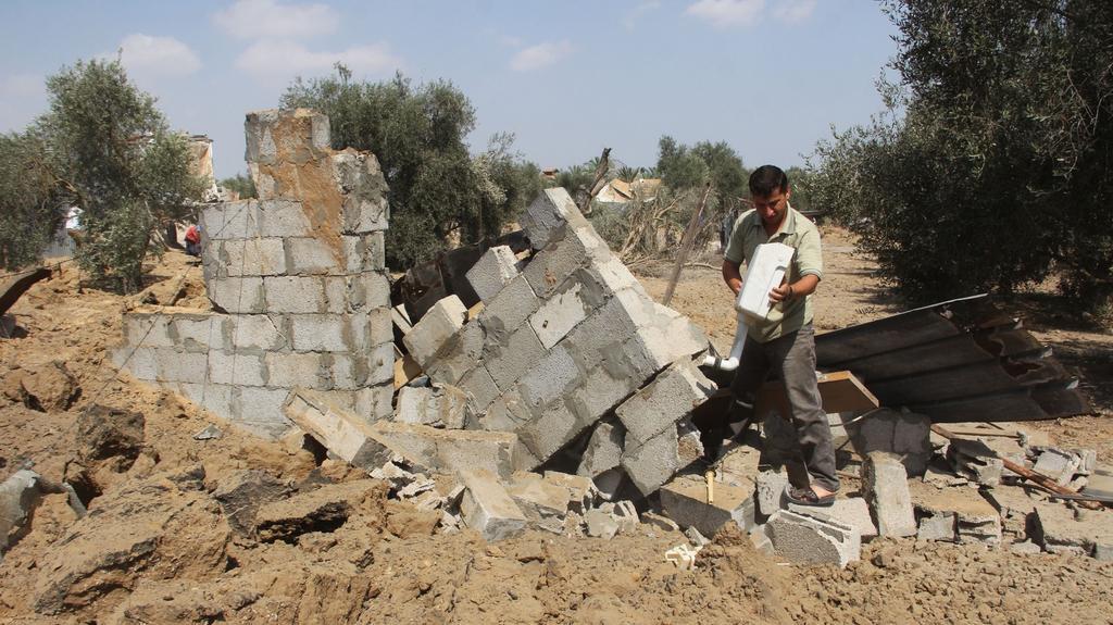 Izrael a Palestina se znovu navzájem ostřelují