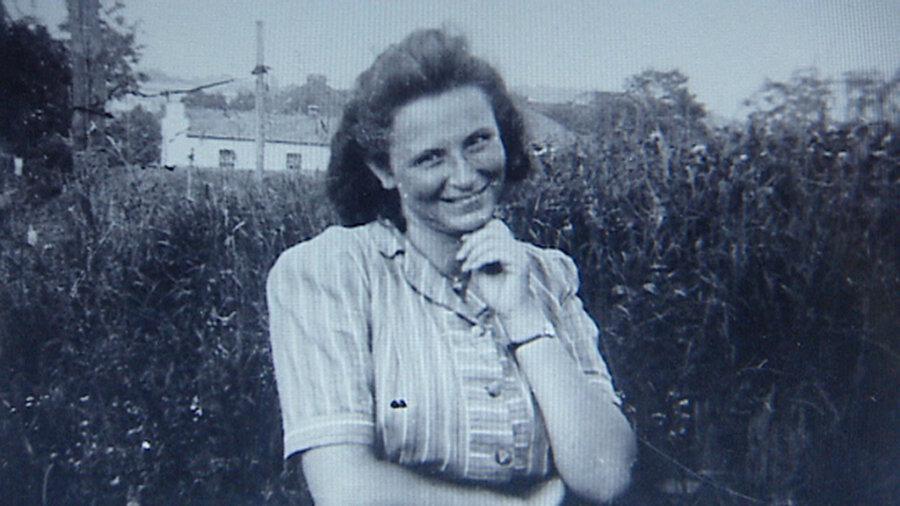 Eleonora Holešovská je jednou z obětí akce Kameny