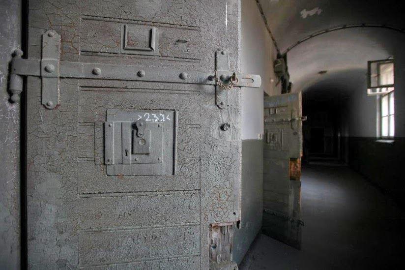 Cely uherskohradišťské věznice