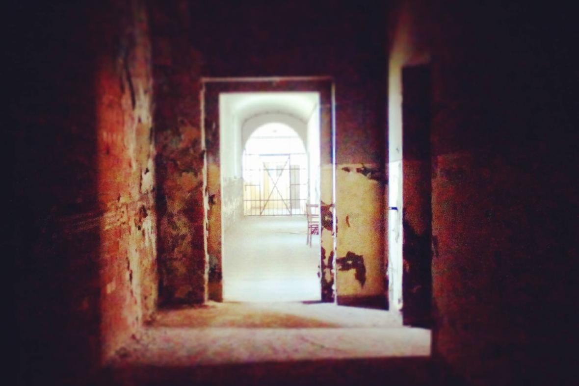 Uherkohradišťská věznice