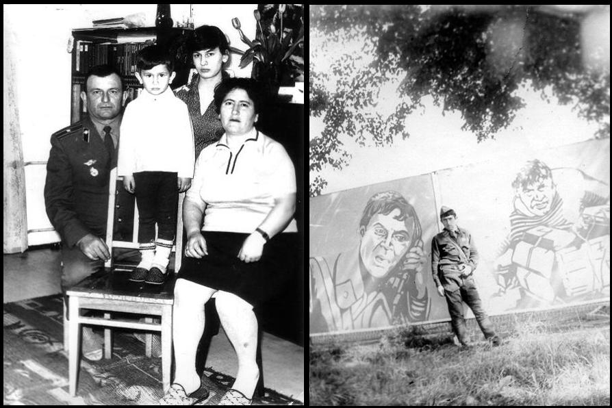 Libavá - výročí okupace
