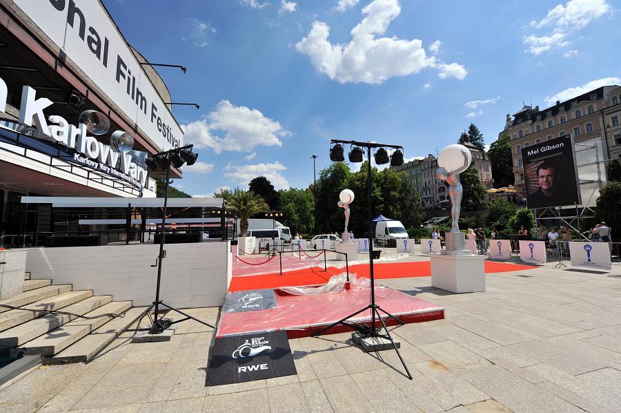 49. MFF Karlovy Vary