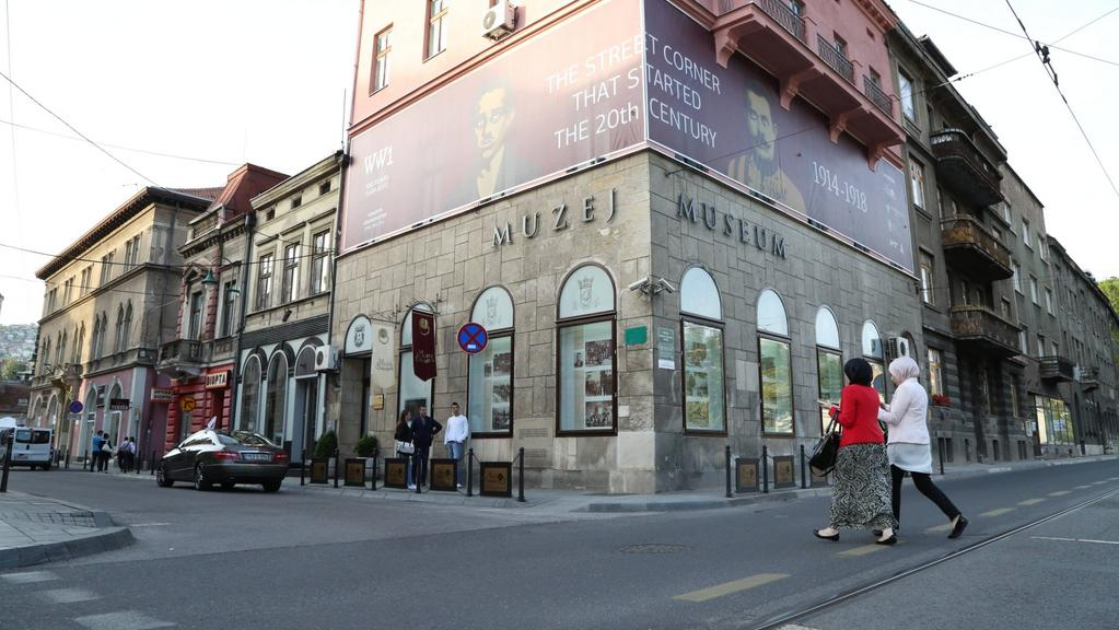 Sarajevské