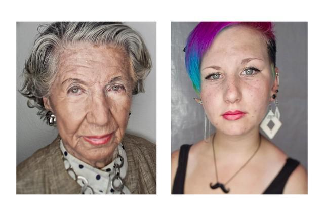 Podoby – portréty Radka Kalhouse