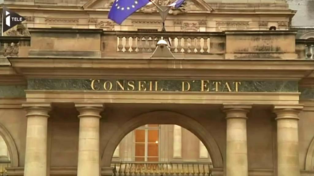 Francouzská Státní rada