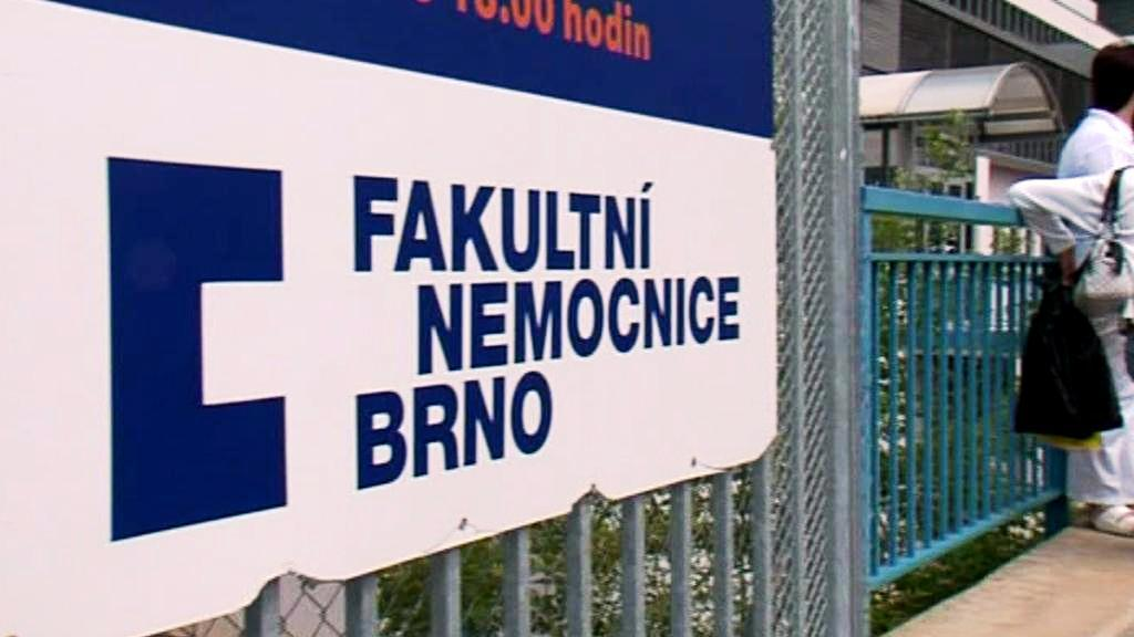 Brněnská fakultní nemocnice