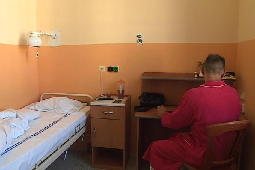 Volný čas si pacienti mohou krátit i na internetu