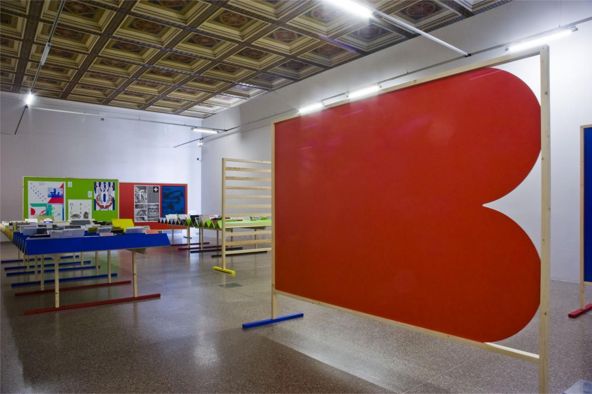 Mezinárodní přehlídka 26. brněnského bienále