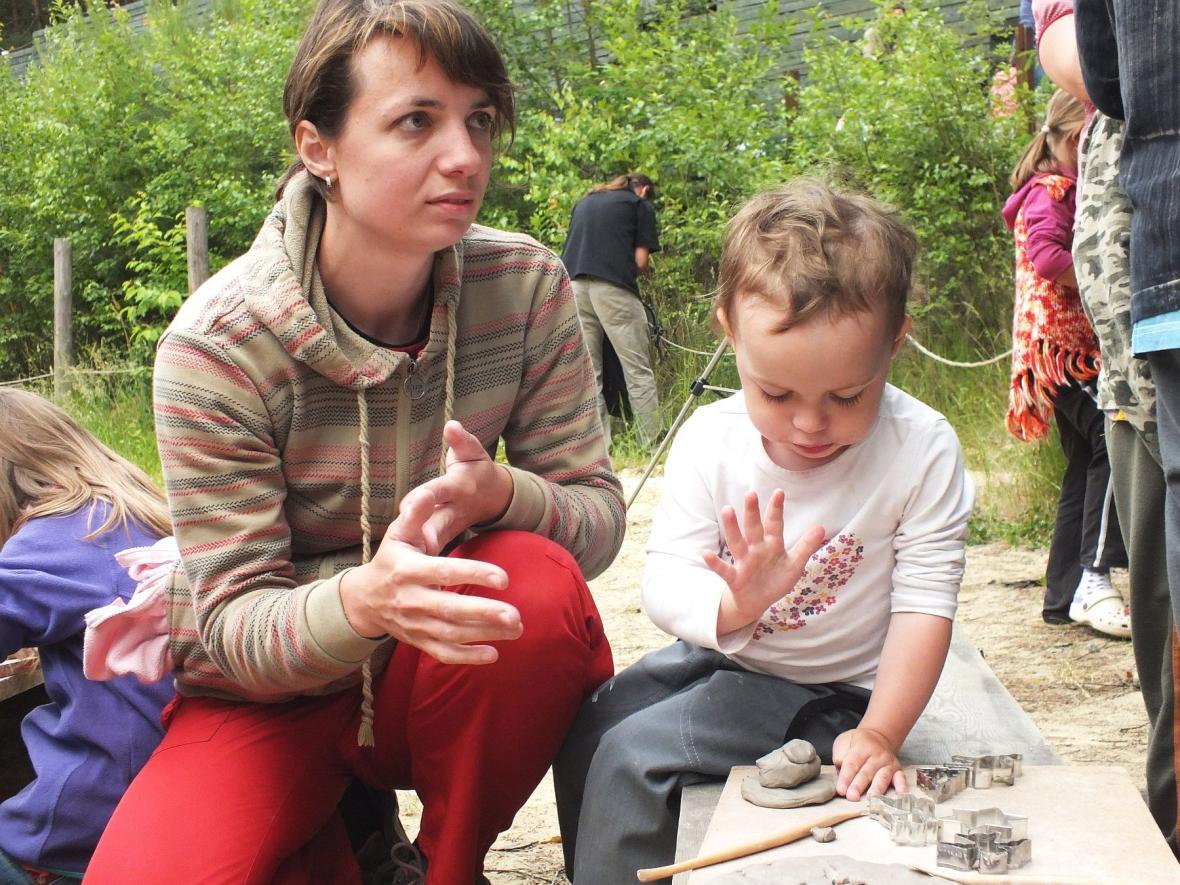 Svatojánská slavnost v Boskovicích