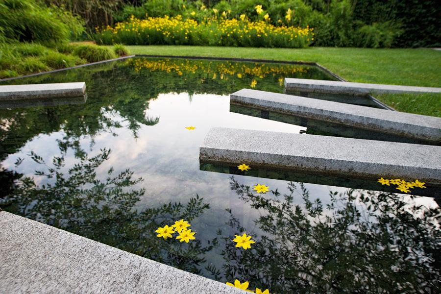 Trnkova zahrada, Brno (z výstavy Czechscape)