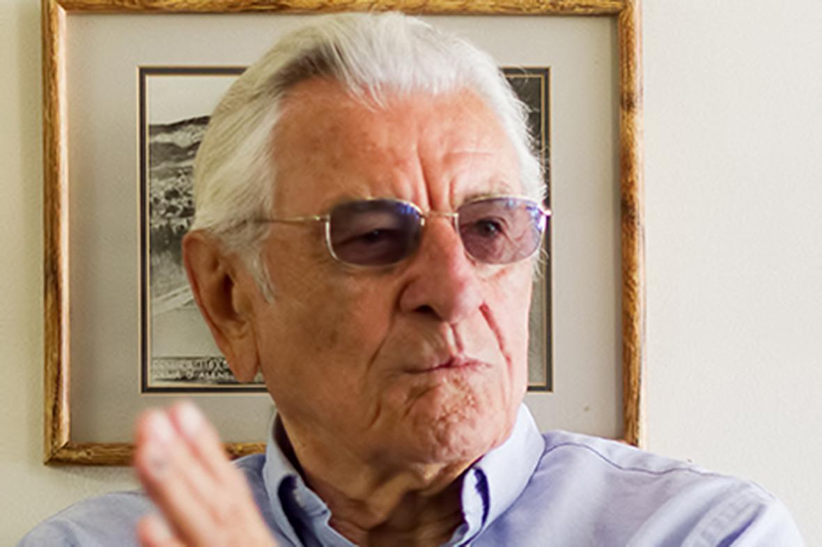Miroslav Slovák