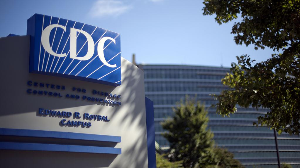 Centrum pro kontrolu nemocí v americké Atlantě