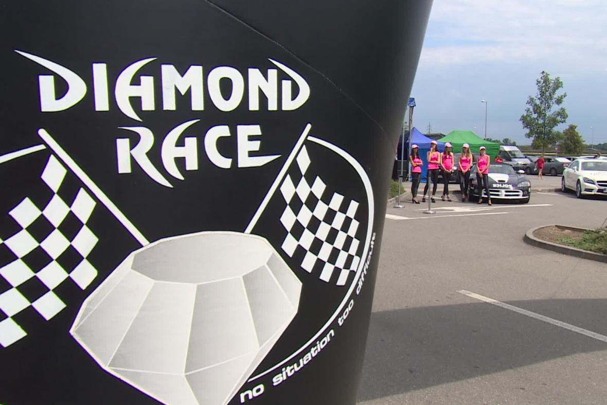 Diamond Race
