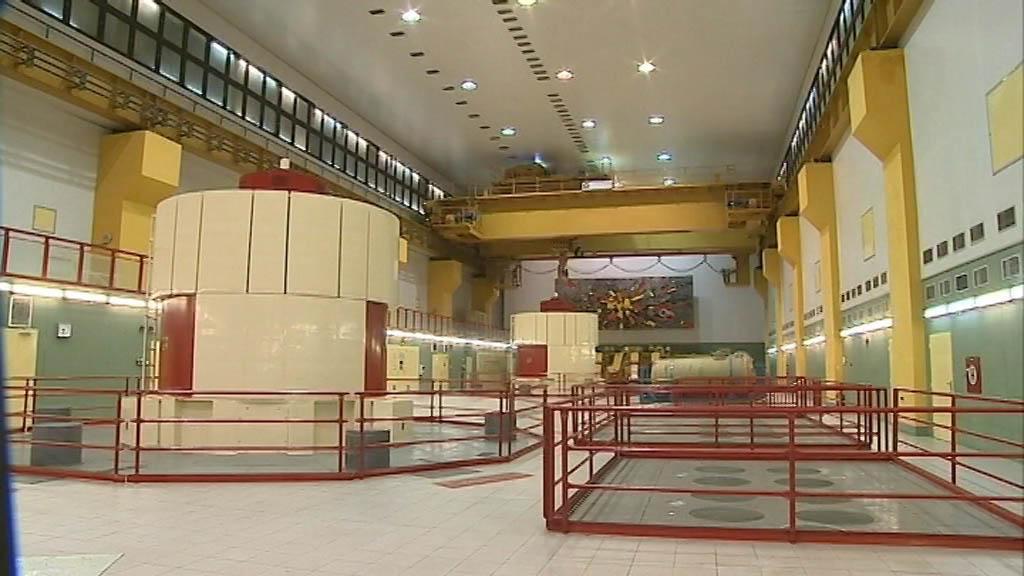 Elektrárna Dlouhé stráně