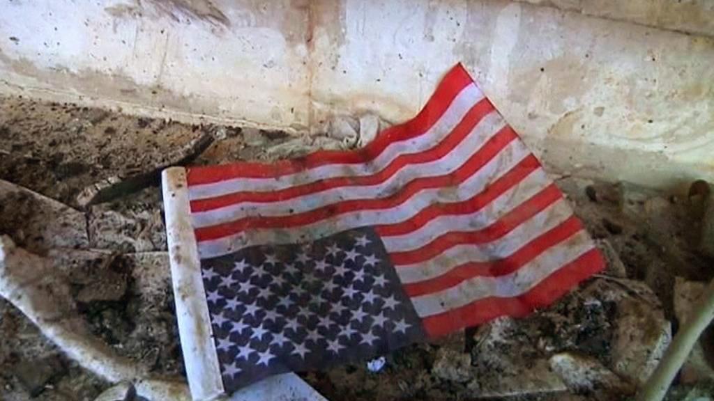Útok na americký konzulát v Benghází