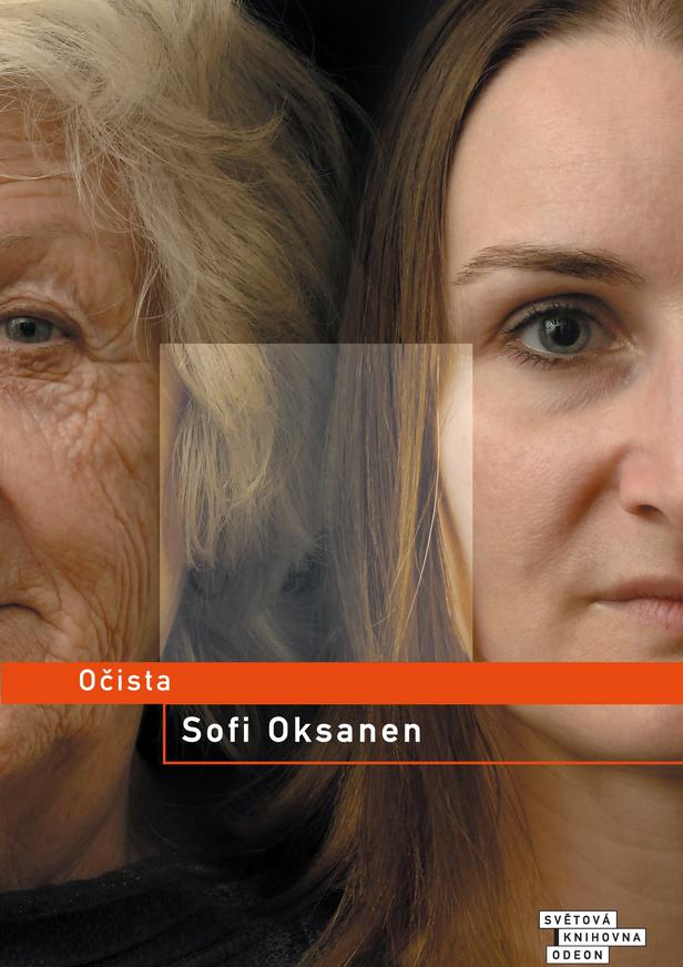 Sofi Oksanenová / Očista