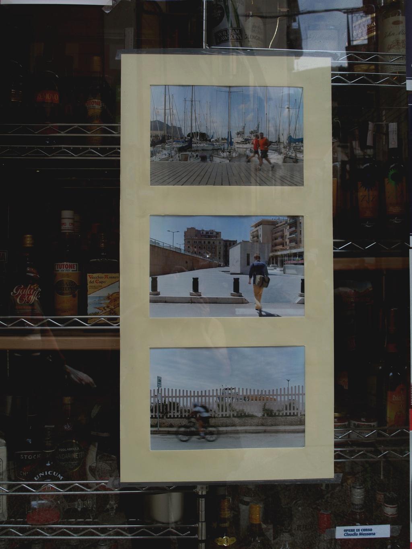 Výtvarný Den Země v Monreale