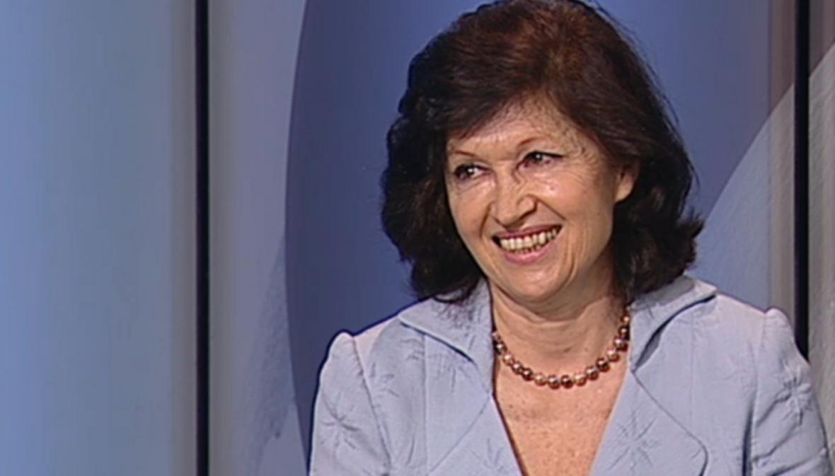 Eliška Krausová