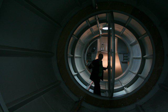 Uvnitř Atomia