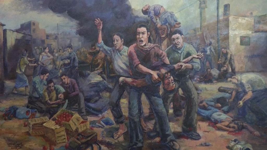 Obraz Ismaila Dahlana