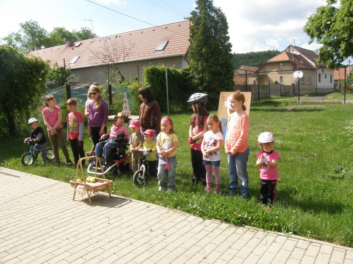 Den dětí v Kololeči