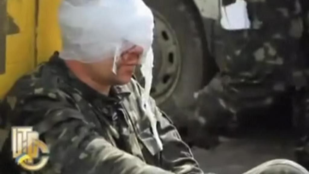 Boje na východě Ukrajiny si vyžádaly stovky obětí