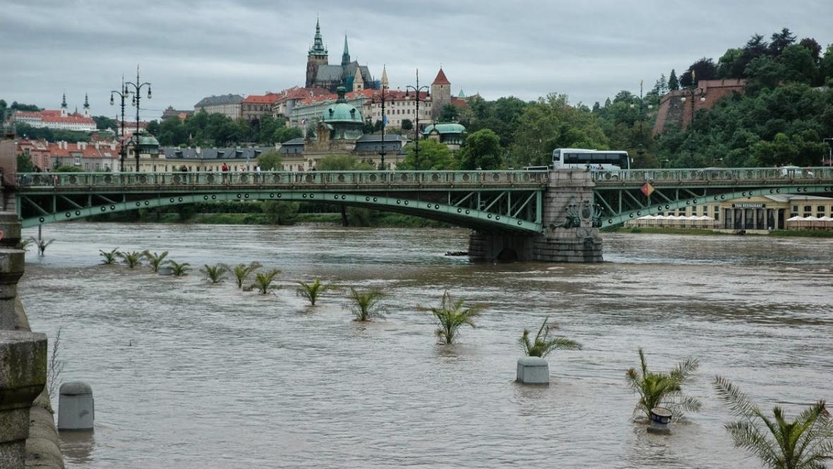 Praha 2.6.2013
