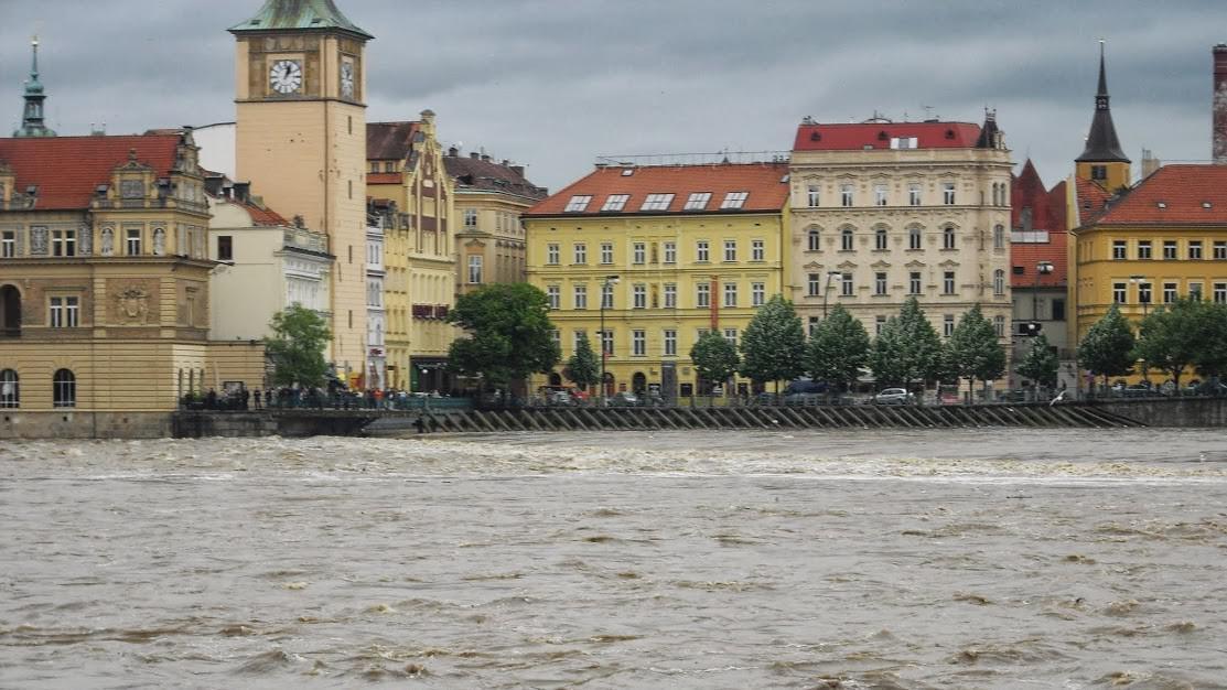 Praha, Karlovy lázně
