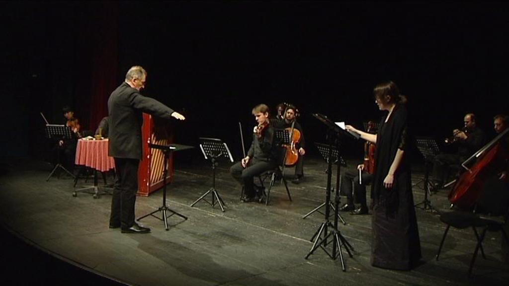 orchestr Ostravská banda