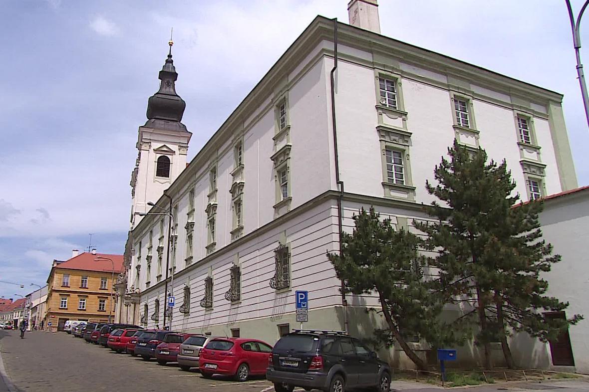 Znojemský klášter dominikáni opustí na podzim
