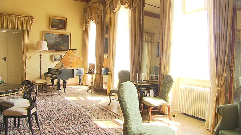 Britská ambasáda v Praze