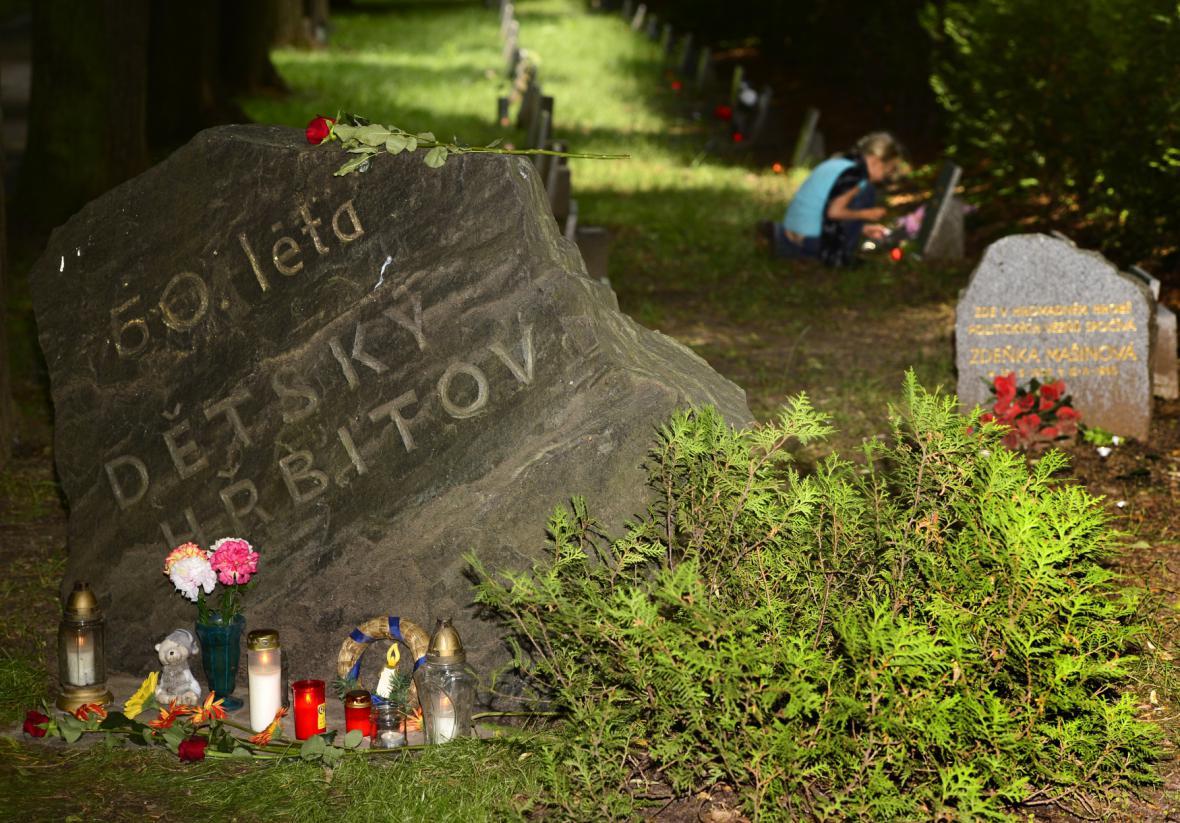 Dětský hřbitov
