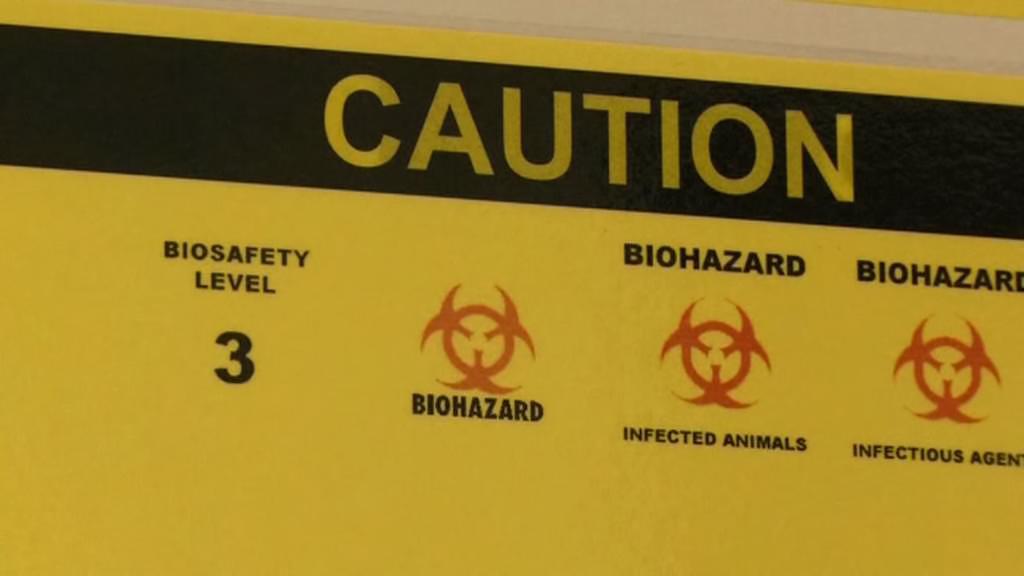 Nebezpečí nákazy