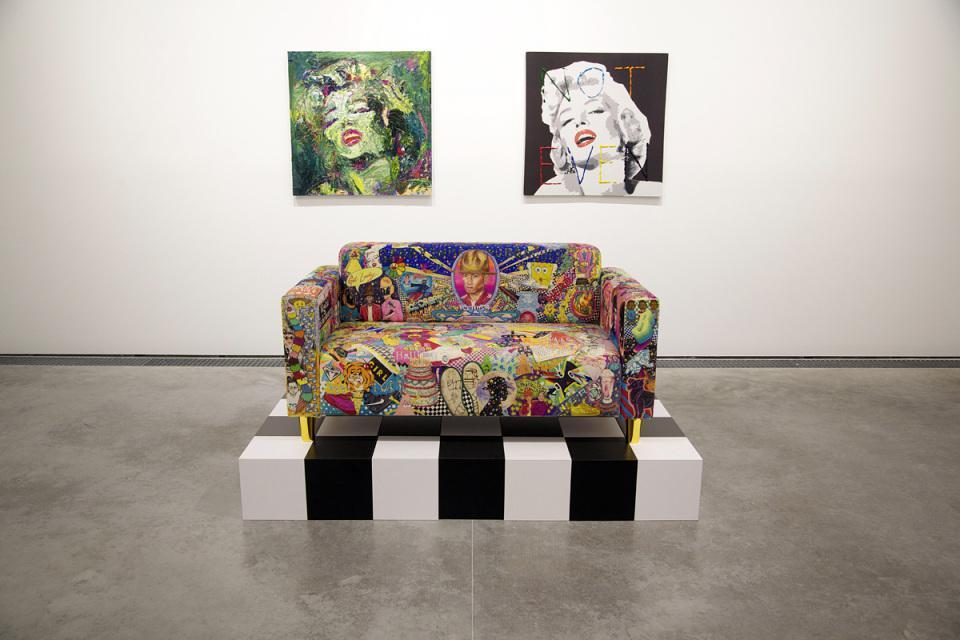 Výstava Girl